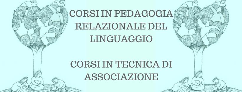 Dal 1989 formazione professionale per_logopedisti, psicomotricisti, fisioterapisti ed educatori